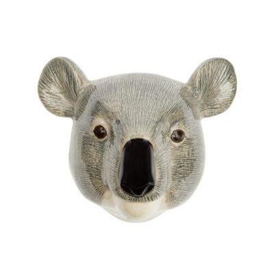 Jarron colgante Koala - Quail ceramics - Florero - artesanal - flores - Liderlamp (3)