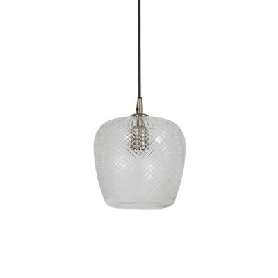 Colgante Tangail - lampara de techo - cristal tallado - Liderlamp
