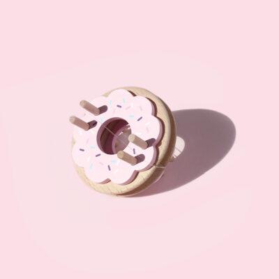 Donut para hacer pompones - manualidades - Pom Market - Liderlamp (8)