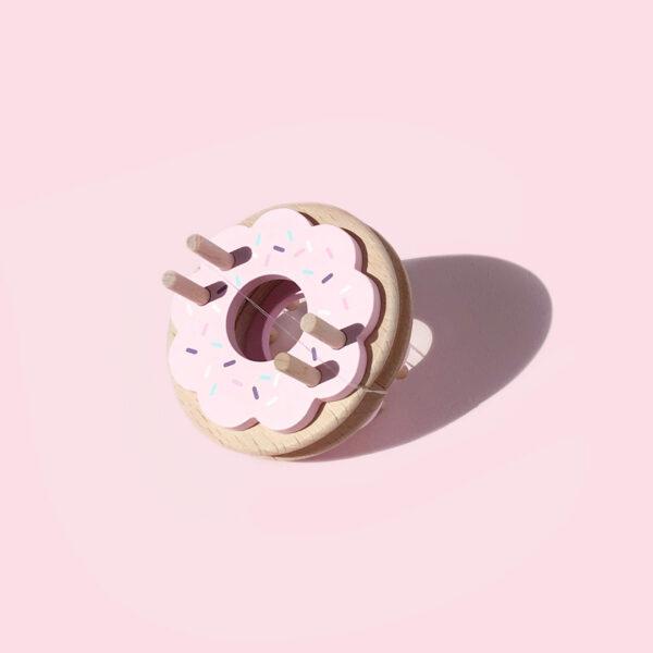 Donut para hacer pompones – manualidades – Pom Market – Liderlamp (8)