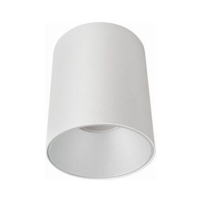 Plafon Eye Tone - blanco - plafon de techo metal - MIMAX - Liderlamp