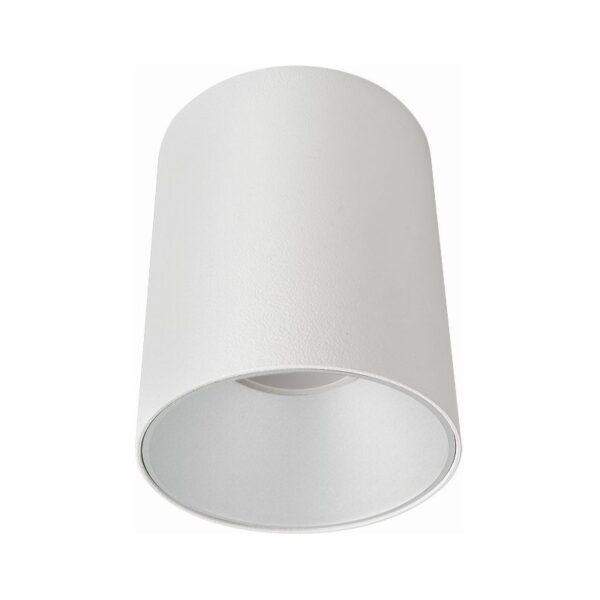 Plafon Eye Tone – blanco – plafon de techo metal – MIMAX – Liderlamp