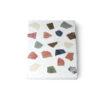 Tabla de corte de marmol – utensilios de cocina – terrazo – HK Living – Liderlamp (1)