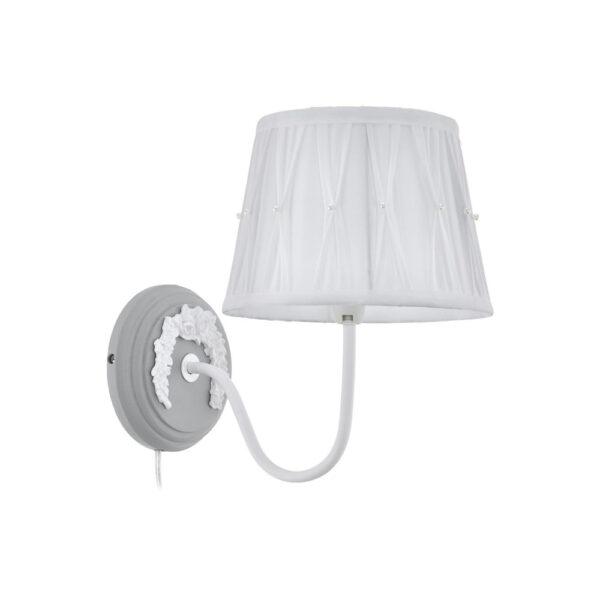 Aplique Azala – Madera – estilo mediterraneo – romantico – Eglo – Liderlamp