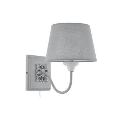 Aplique Berbari - Madera - estilo mediterraneo - romantico - Eglo - Liderlamp