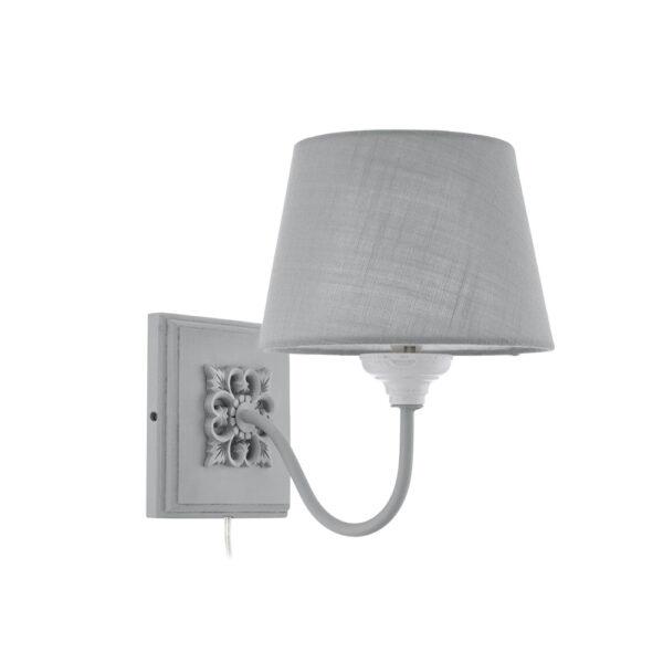 Aplique Berbari – Madera – estilo mediterraneo – romantico – Eglo – Liderlamp