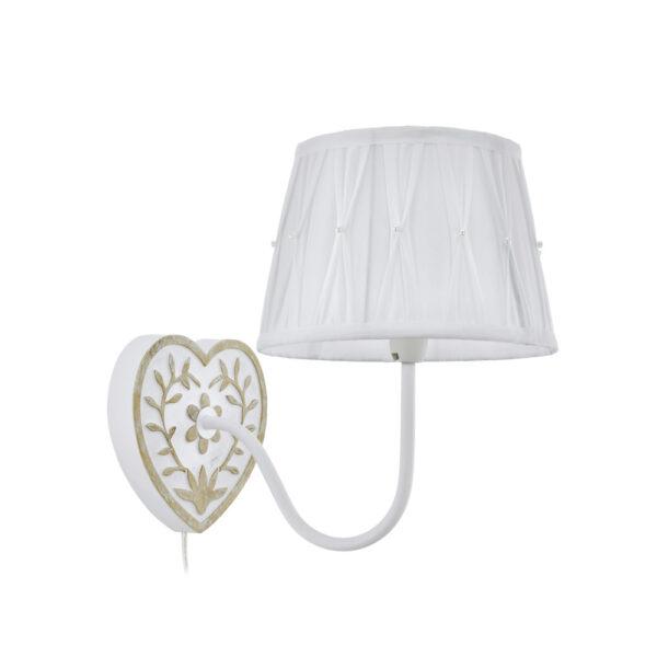 Aplique Manara – Madera – estilo mediterraneo – romantico – Eglo – Liderlamp