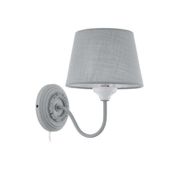 Aplique Tabia - Madera - estilo mediterraneo - romantico - Eglo - Liderlamp (2)