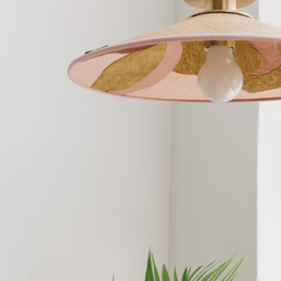 Colgante Nostalgia - Marketset - diseno textil - Sonia Laudet x MKs - Liderlamp (3)