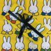 Pano de cocina – Miffy multicolor – textil cocina – Magpie – Bruna – Liderlamp (2)