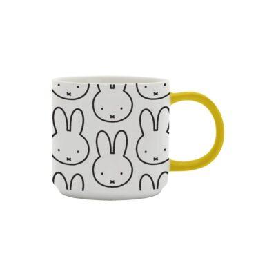 Taza Miffy silueta - Dick Bruna - Porcelana vegana - regalo ninos - Liderlamp (2)