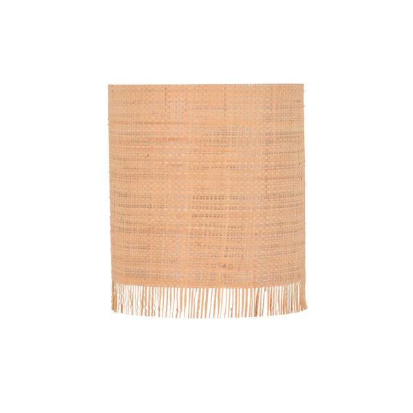 Aplique Ibiza - rafia - flecos - fibras naturales - Market set - Liderlamp (1)