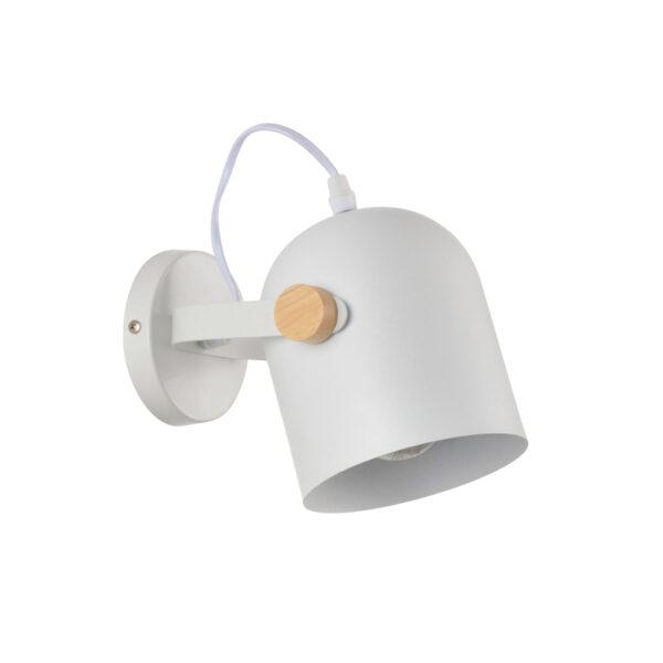 Aplique Ylva – foco – luz de lectura – infantil – Marketset – Liderlamp (1)