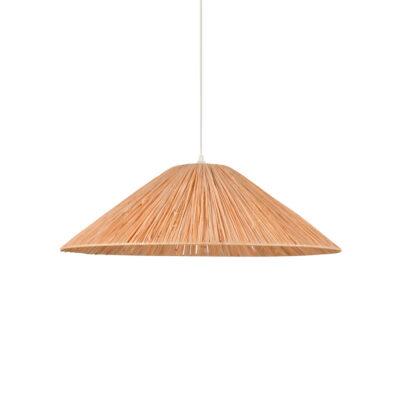 Colgante Playa - cesta - bambu - fibras naturales - Market set - Liderlamp (1)