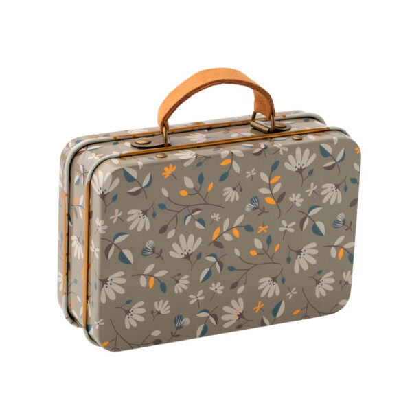 Maletin de metal – Maileg – micro – Maileg – decoracion ninos – cesta – Liderlamp (3)