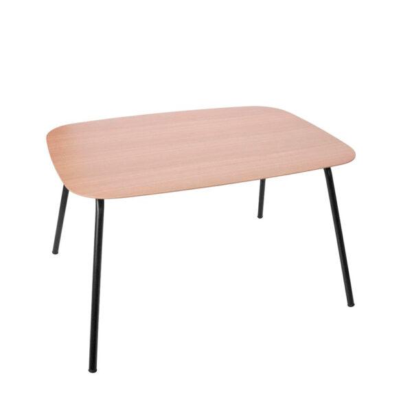 Mesa Oakee - mueble ninos - mesa de juegos - metal y madera - Sebra - Liderlamp (3)