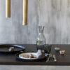 Mini bol para salsas – madera de acacia – servicio de mesa – House Doctor – Liderlamp (2)