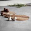 Set de tabla de corte - madera de acacia - House Doctor - servir - Liderlamp (1)