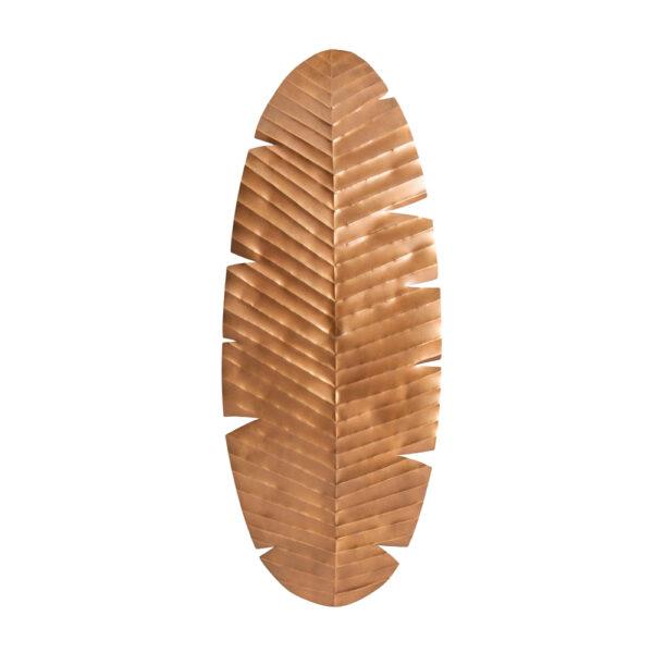Aplique Ninfa – vegetal – dorado viejo – vintage – Vical Home – Liderlamp (1)