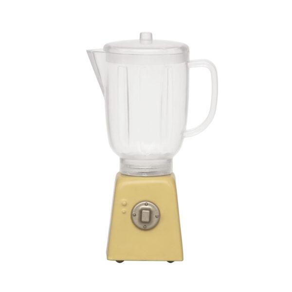 Batidora de vaso – Maileg – Amarilla – casa de munecas – juguetes – regalo – Liderlamp (1)