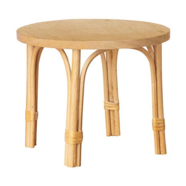 Mesa de ratan – Maileg – Medium – casa de munecas – juguetes – regalo – Liderlamp