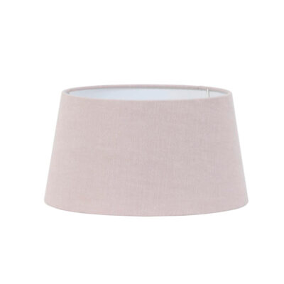 Pantalla Carioca - decoracion textil - rosa - Light and Living - Liderlamp