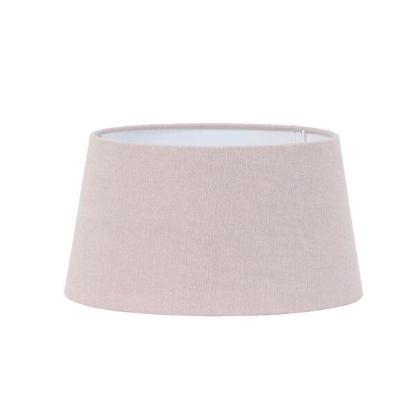 Pantalla Carioca - decoracion textil - rosa - Light and Living - Liderlamp