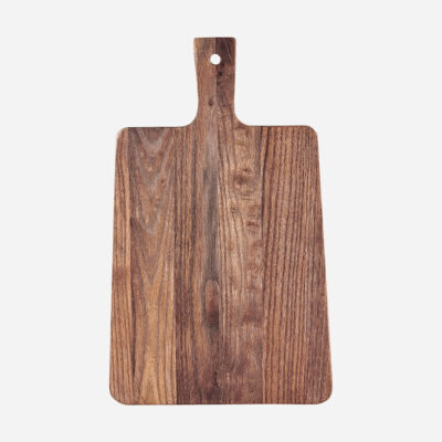Tabla de corte Walnut - menaje - nogal de brasil - House Doctor - Liderlamp (1)