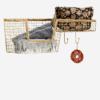 Estante Nicolo – Madam Stoltz – yute y metal – almacenaje pequeno – Liderlamp (2)