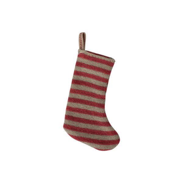 Calcetin navideno- Maileg – casa de munecas – regalo ninos – Liderlamp