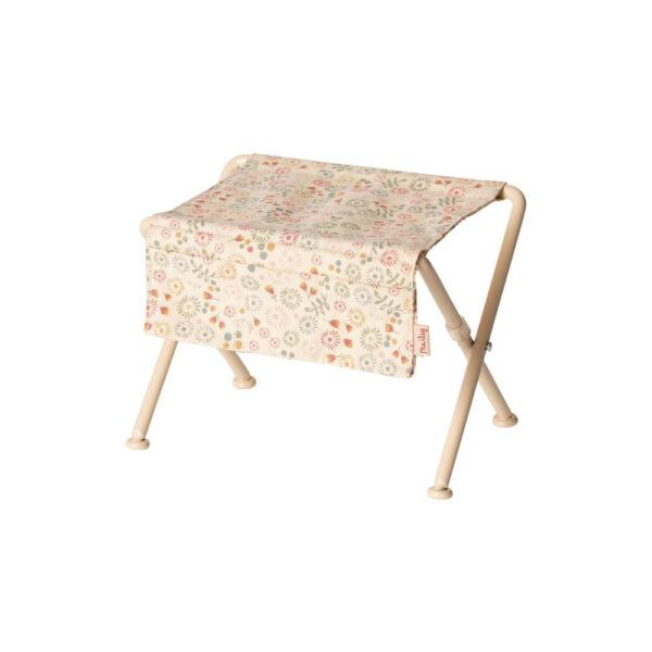 Cambiador de bebe - Maileg - Casa de munecas - juguetes tradicionales - Liderlamp