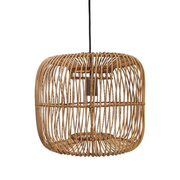 Colgante Breed – Taller de las indias – Fibras naturales – lampara techo – decoracion – Liderlamp (2)