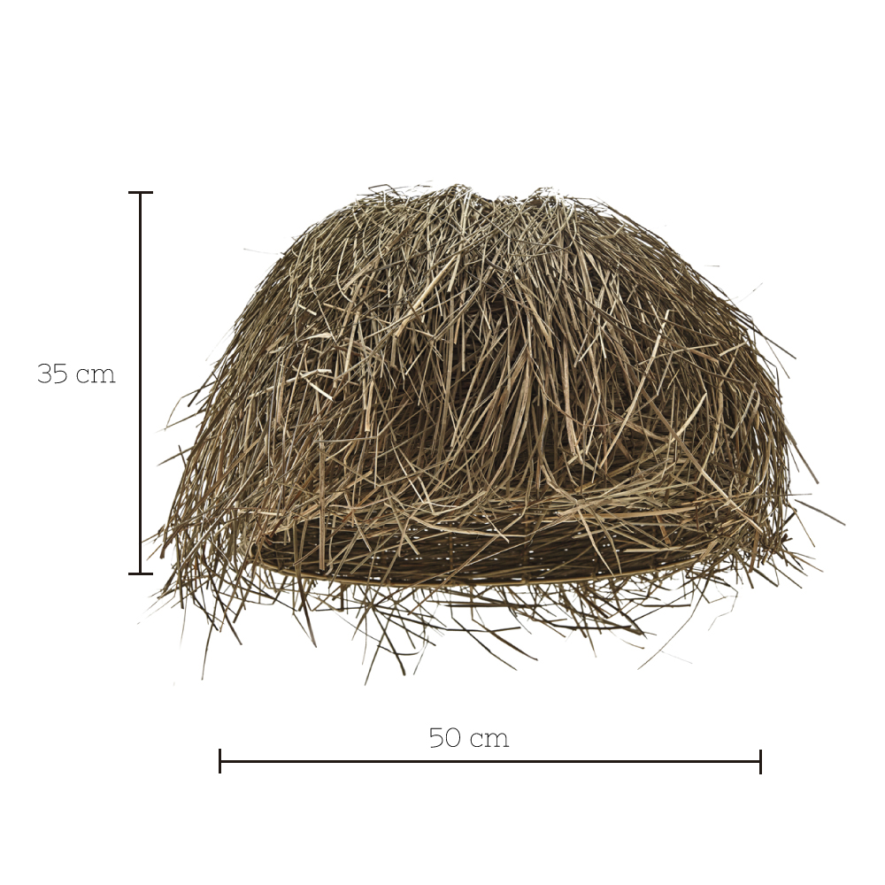 Colgante-Gustav---fibras-naturales---algas---Liv-Interiors---Liderlamp-(3)