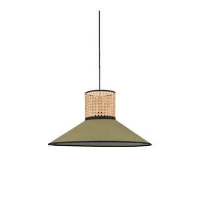 Colgante Pennsy - Kaki - fibras naturales - canagge - Market set - Liderlamp (1)