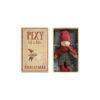 Elfo Pixie – caja de cerillas – Maileg – Munecos – decoracion Navidad – Liderlamp (2)