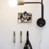 Percha Forged – gancho pared – House Doctor – Almacenaje – orden – Liderlamp (3)