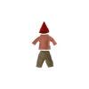 Raton Navideno Medium - Maileg - Munecos - decoracion Navidad - Liderlamp (4)