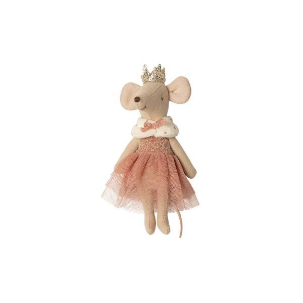 Raton Princesa Maileg – Rosa – Big Sister – juego tradicional – Liderlamp
