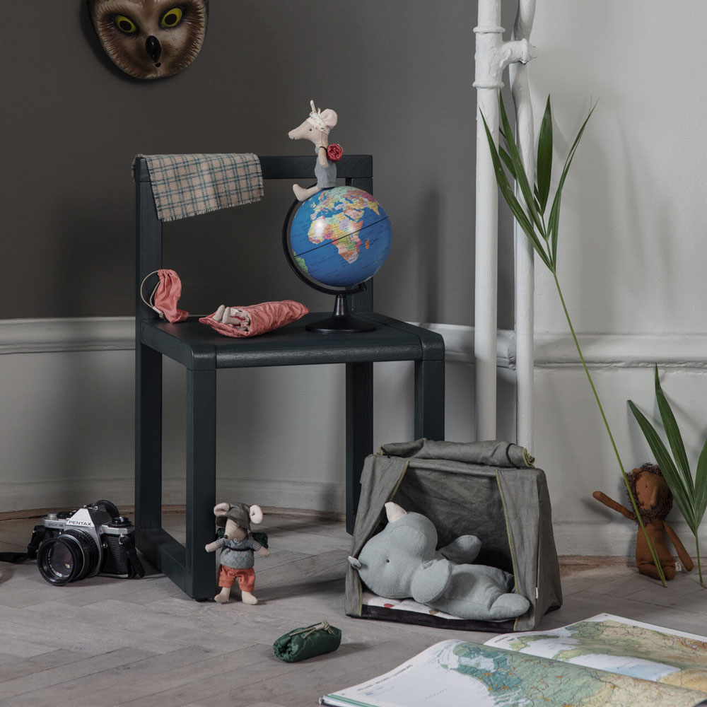 Ratones aventureros - tienda de campana maileg - lancha - remos - Maileg - juguetes ninos - regalos - Liderlamp (1)