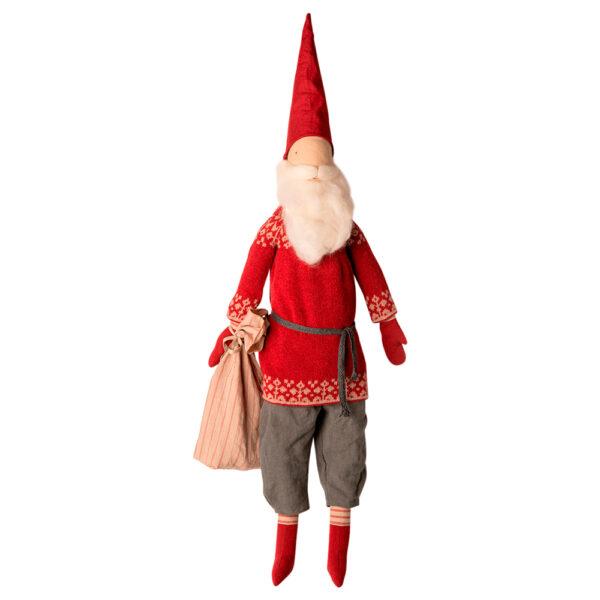 Santa-Maileg—Munecos—decoracion-Navidad—Papa-Noel—Liderlamp
