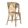 Silla Moritz – comedor – asiento de ratan – Taller de las Indias – Liderlamp (3)