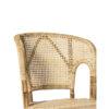 Silla Moritz – comedor – asiento de ratan – Taller de las Indias – Liderlamp (4)
