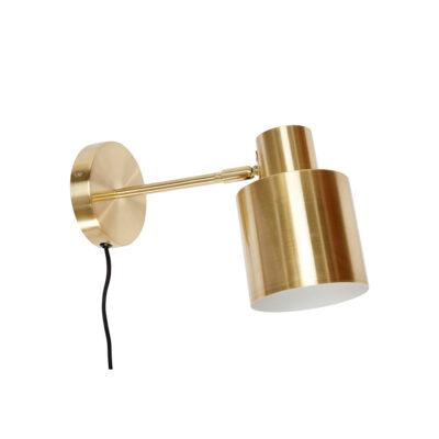 Aplique Melisse - lampara de pared - vintage - elegante - Liderlamp (1)