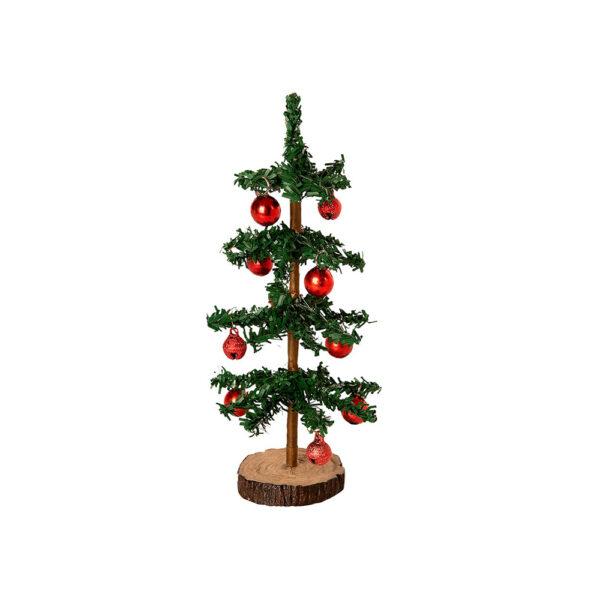Arbol de Navidad – Maileg – juguetes tradicionales – madera – deco infantil – Liderlamp