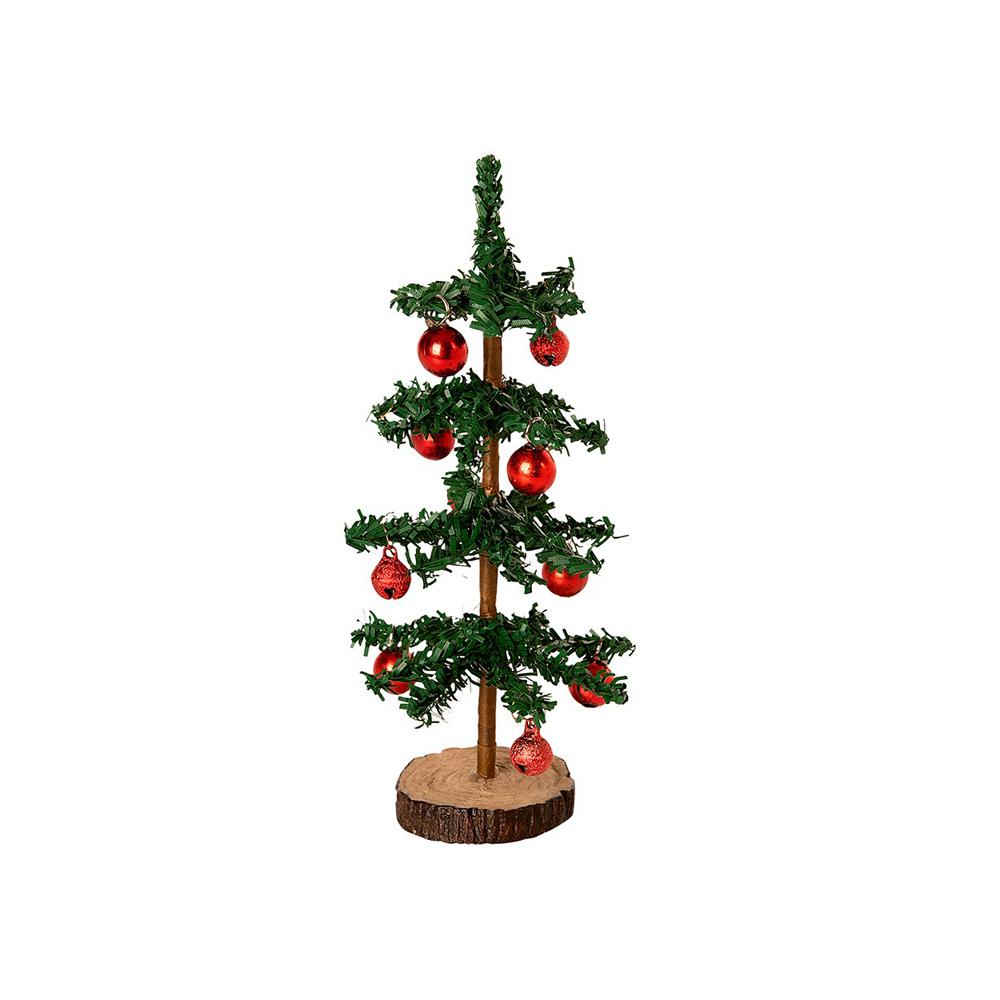 Arbol de Navidad - Maileg - juguetes tradicionales - madera - deco infantil - Liderlamp