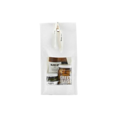 Bolsa de regalo - Las Tapas - Nicolas Vahe - regalo gourmet - Liderlamp (1)