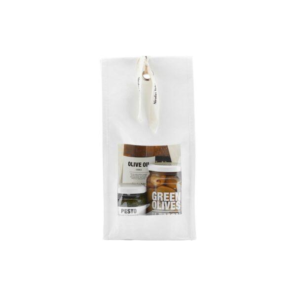 Bolsa de regalo – Las Tapas – Nicolas Vahe – regalo gourmet – Liderlamp (1)
