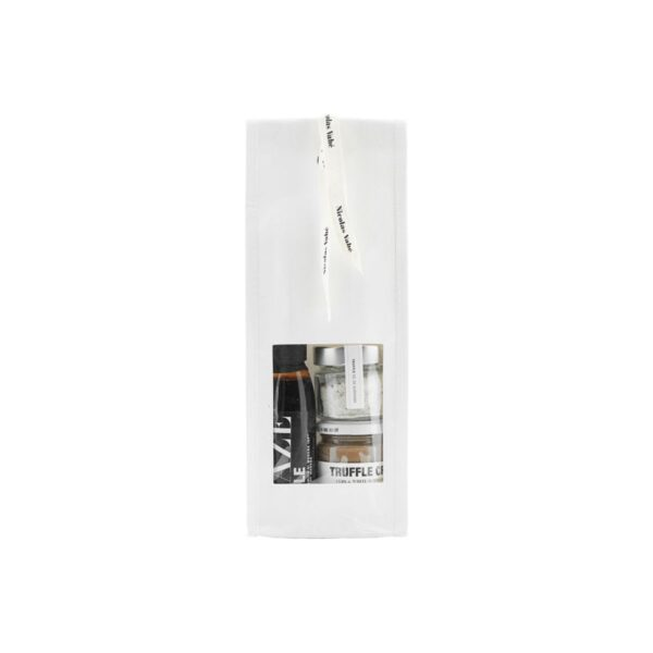 Bolsa de regalo – Trufa – Nicolas Vahe – regalo gourmet – Liderlamp (1)