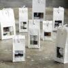 Bolsa de regalo – mermeladas – Nicolas Vahe- regalo foodie – regalo de navidad – Liderlamp (1)