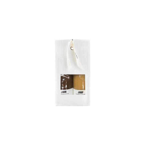 Bolsa de regalo – mermeladas – Nicolas Vahe- regalo foodie – regalo de navidad – Liderlamp (4)